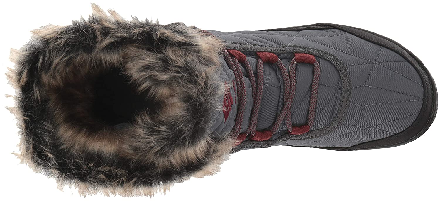 Columbia Womens Minx Shorty III Cold Weather /& Shearling