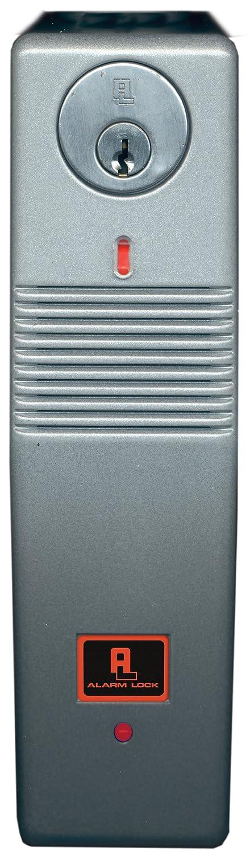 Image of Alarm Lock PG21MB PG21MS Single Door Exit Alarm Door Hardware & Locks