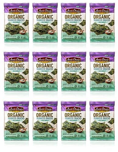 Annie Chun's Organic Seaweed