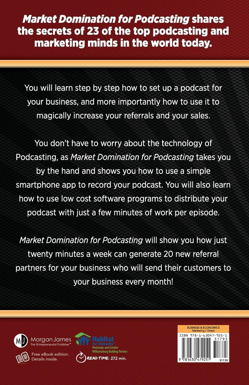 market domination Secrets