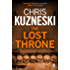 The Lost Throne (payne and jones Series Book 4)