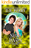 Nine Lives: Providence Paranormal College Book Nine