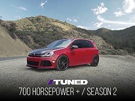 Amazon com: Watch /TUNED 700 Horsepower and Above Season 2