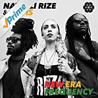 New Era Frequency (feat. Notis)