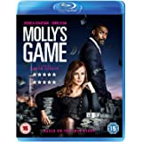 Molly's Game 2018