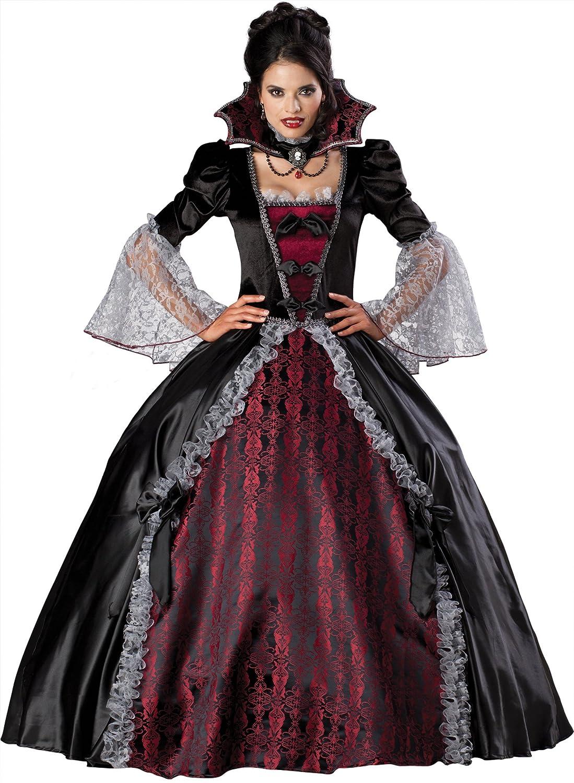 Amazon.com: InCharacter Costumes Women\'s Vampiress Of Versailles ...