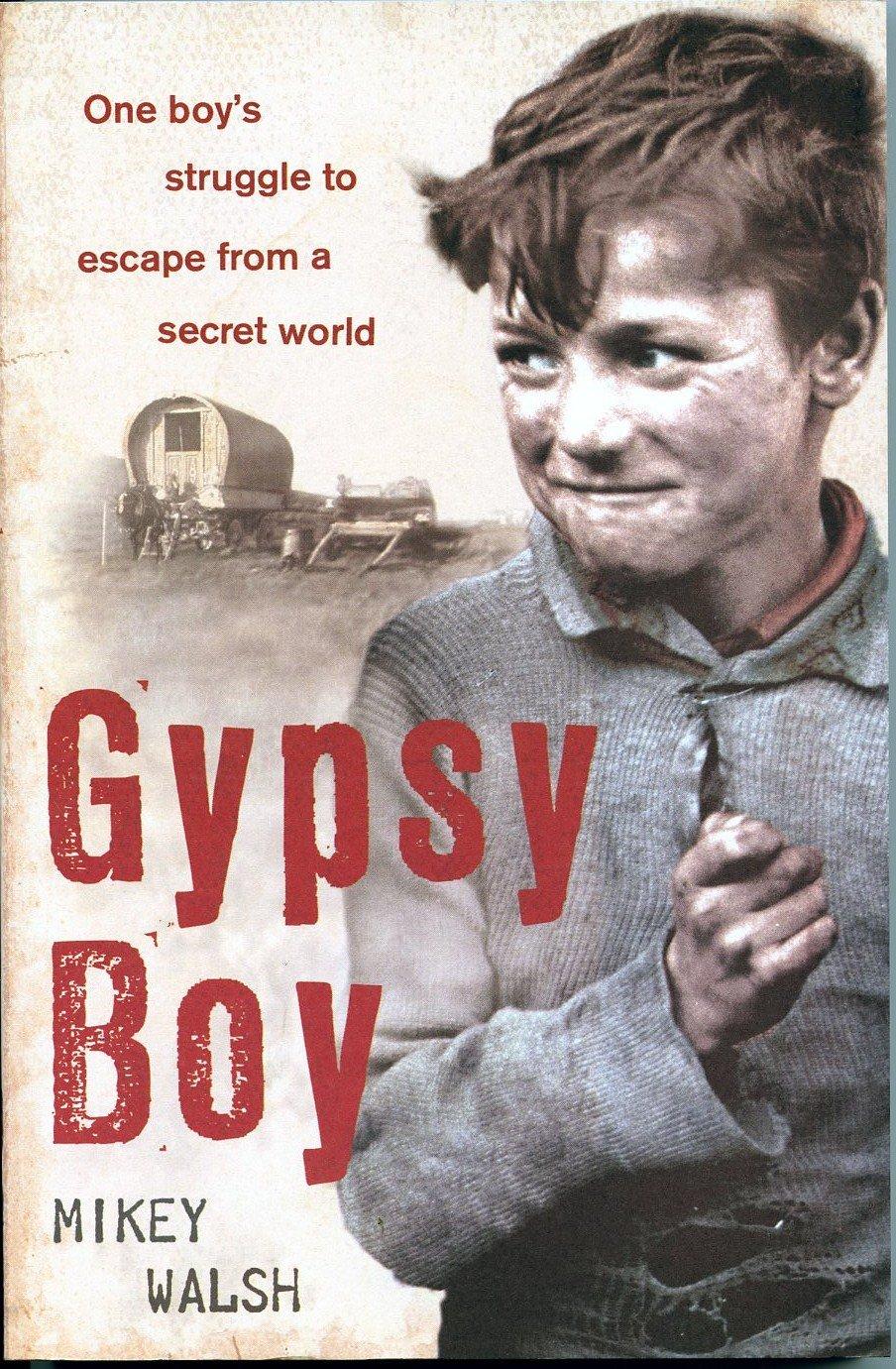 Gypsy Boy PDF