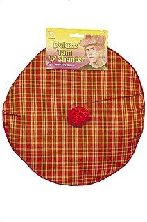 Scottish Hat Clipart