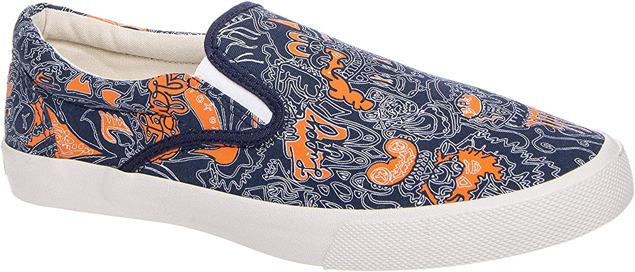Amazon.com: catrinas Zapatos de BucketFeet Voyage para ...