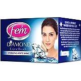 Fem Diamond Creme Bleach, 10g