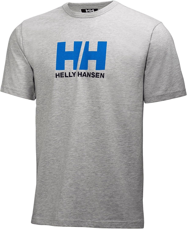 Helly Hansen Hh Logo Maglietta Uomo