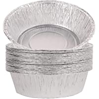 """Stock your Home Dutch Oven Liners 10""""x3"""", 10 pack"""