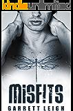 Misfits (Urban Soul Book 1)