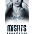 Misfits (Urban Soul Book 1) (English Edition)