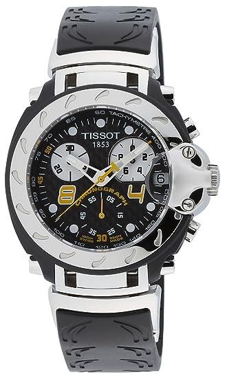 Tissot T0114171720700 Hombres Relojes