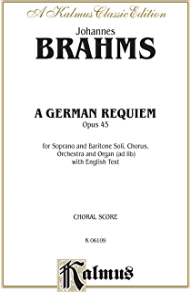 Mass in C, Op. 86: SATB with SATB Soli (Orch.) (Latin Language Edition)