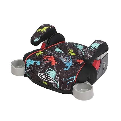 Amazon.com: Asiento de coche sin espalda Graco TurboBooster ...
