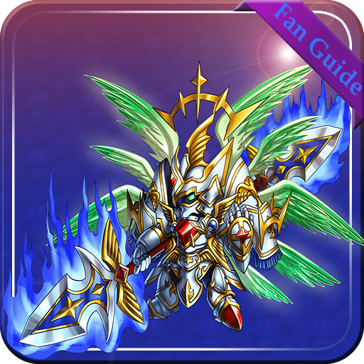 Brave Frontier Guide: Amazon.ca: Appstore for Android | 512 x 512 png 461kB