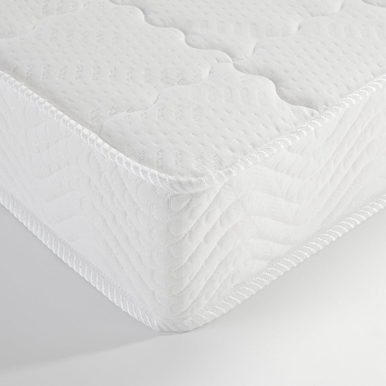 Matelas 70x180 confort ferme 15cm
