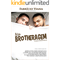 Na Brotheragem: Contos Homoeróticos
