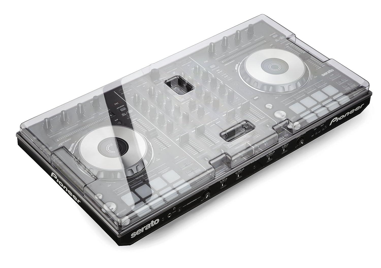 Decksaver DJ Mixer Case (DS-PC-DDJSX3)