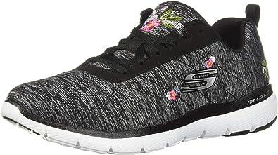 zapatillas skechers mujer flex appeal 3.0 original