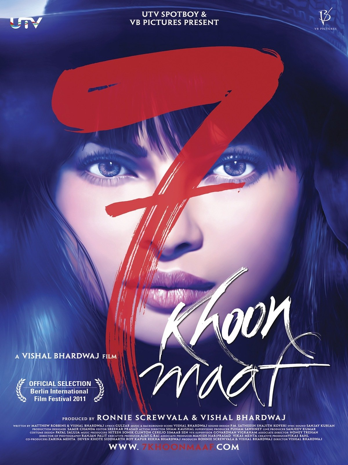 7 khoon maaf full movie watch online free