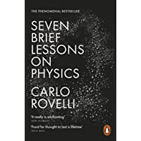 Seven Brief Lessons On Physics (Penguin Press)