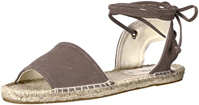 30642ad5e60 Soludos Women s Balearic Tie-up Sandal Flat