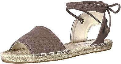 5249768804c0 Soludos Women s Balearic Tie-up Sandal Flat