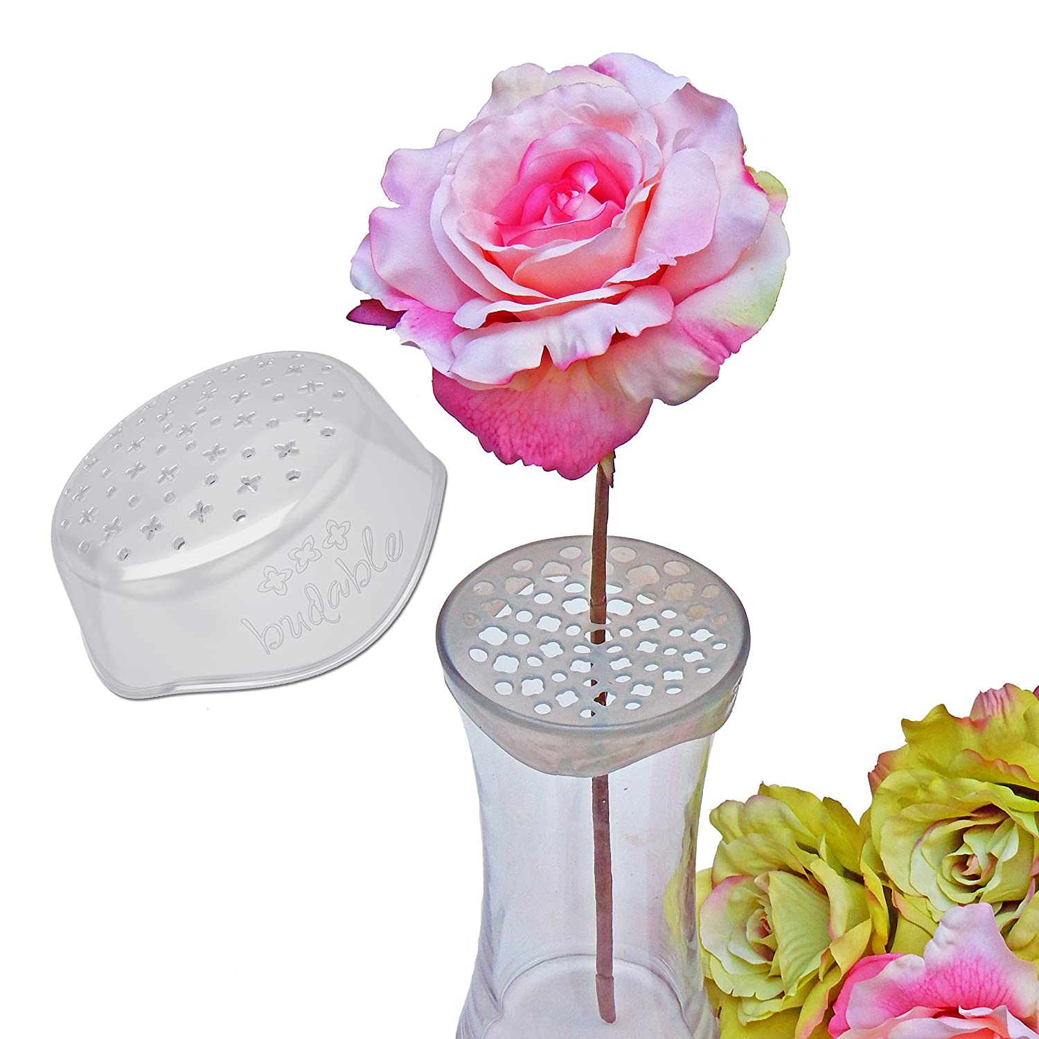 Amazon budable flower arranger craft organizer 3 pack izmirmasajfo