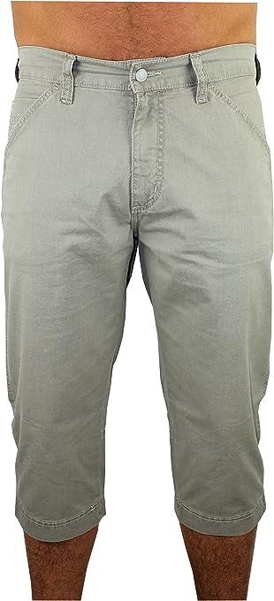 TALLA 34. Pioneer Pantalón Corto - para Hombre