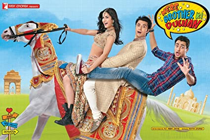 mere brother ki dulhan full movie dailymotion