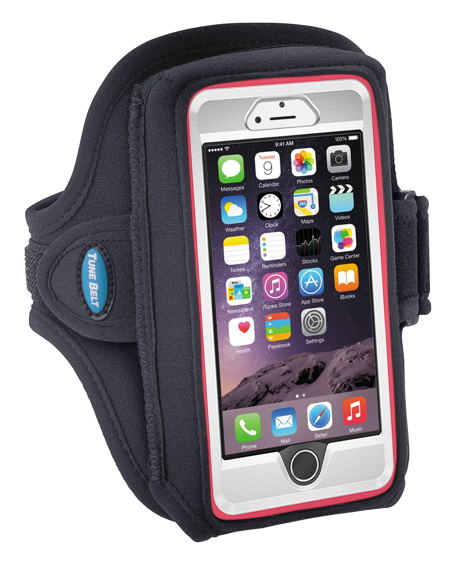 Armband for iPhone 6 6s with OtterBox   Galaxy S5 S6 S7 with ... aa0f156fc6
