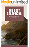 The Best Deceptions: A Lesbian Medieval Fantasy (Deception Series Book 1)