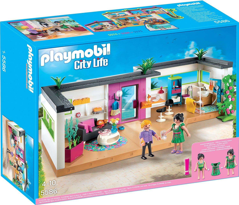 Amazon deplaymobil 5586 gästebungalow