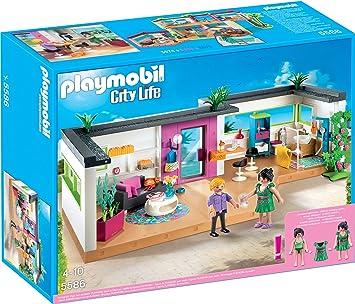 Playmobil 5586 - Gästebungalow: Amazon.de: Spielzeug