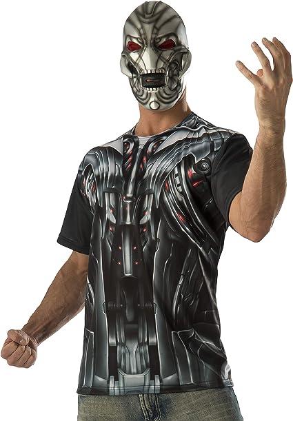 Amazon.com: Rubie s Costume Co de los hombres Avengers 2 ...
