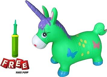 Amazon.com: Welliboom Kit de tolva de unicornio, bomba ...
