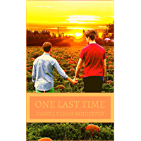 One Last Time book cover