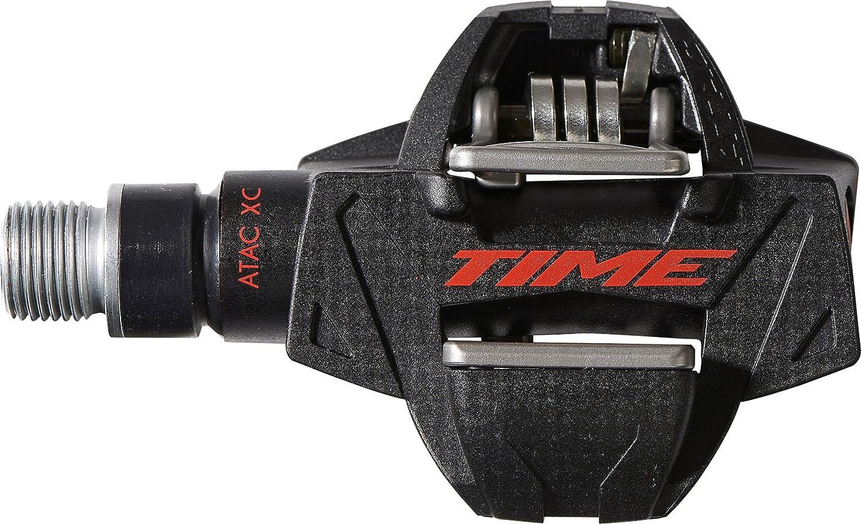TIME(タイム) 自転車 マウンテン バイク MTB ビンディング ペダル ATAC XC 8 重量:143g/片側 1011-----0020 B075MHF8D2