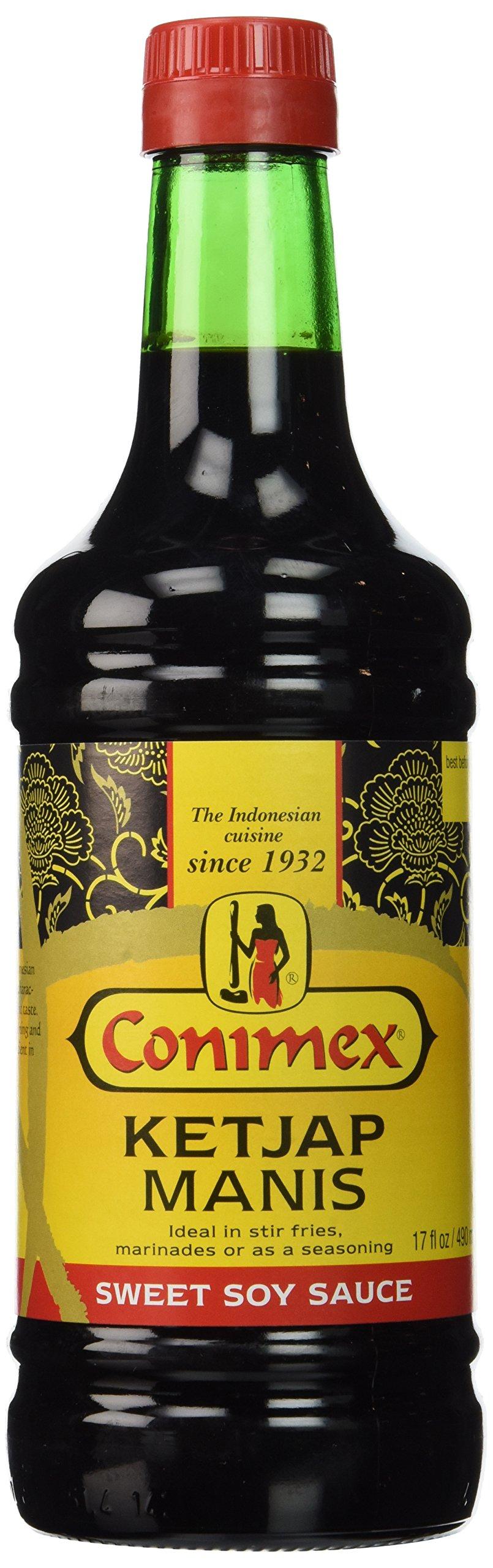 BEST Homemade Kecap Manis (Indonesian Sweet Soy Sauce ...