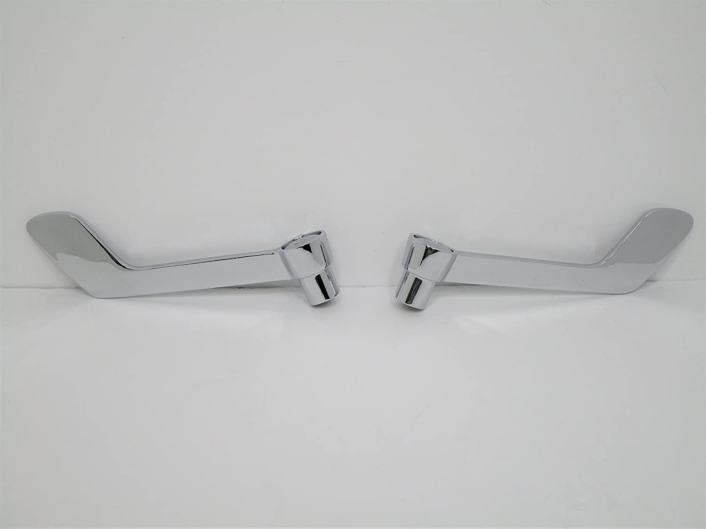 4 Wrist Handel Pair fits American Standard Heritage 7887-0210//0230