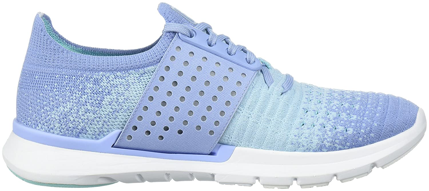 Under Armour Women's Women's Armour Speedform Slingwrap Fade 9|Chambray Blue (402)/Oxford Blue B0719B4TYW 0de2f6