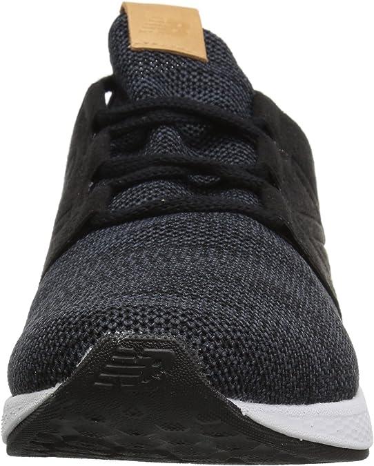 New Balance Fresh Foam Cruz V2 Mcruzkb2, Zapatillas de Running para Hombre: Amazon.es: Zapatos y complementos