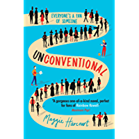 Unconventional (English Edition)