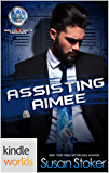 The Omega Team: Assisting Aimee (Kindle Worlds Novella) (Delta Force Heroes Book 99)