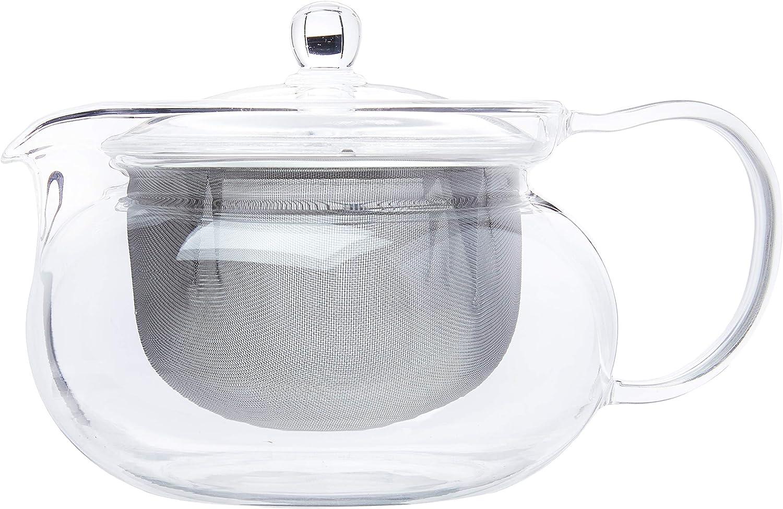 Hario Cha Kyusu Maru Tea Pot, 700ml