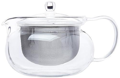 Hario Cha Cha Kyusu Maru Tea Pot
