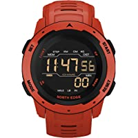 Digital Watch Teenager Outdoor Digital Youth Sport Watches for Boys and Girls Military Teen Watches Waterproof Pedometer…